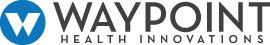 Waypoint Health Logo
